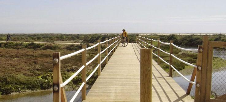 Sentiers Pédestres en Algarve
