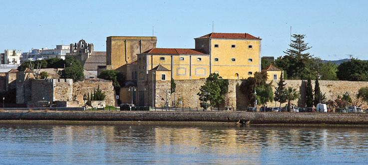 Bienvenue à Faro Odyssea Algarve Stopover