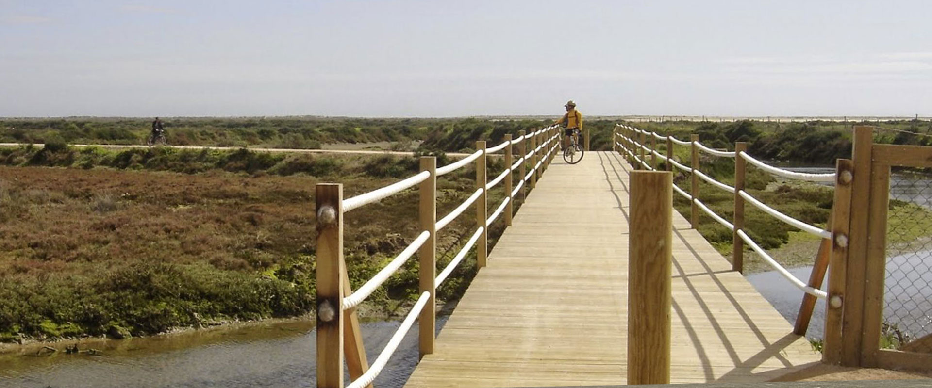 Walking Trails in the Algarve
